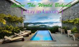 Luxury Resort in Munnar
