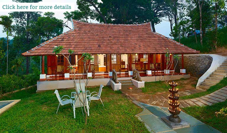 munnar spa resort