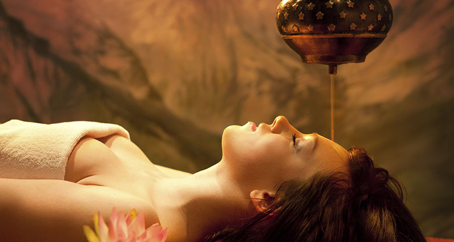 luxury ayurvedic spa resort in munnar