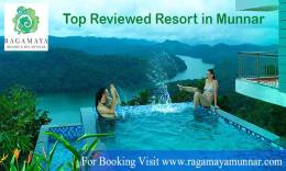 luxury hotel stay munnar