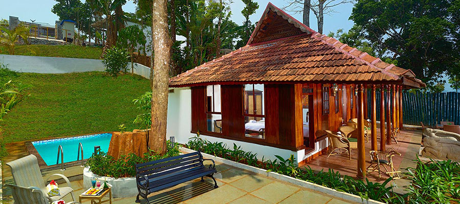 Best Family Resorts In Munnar Family Cottages With Private Pool