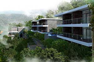 reservation for luxury resorts in Munnar
