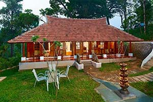 Book your resort in munnar